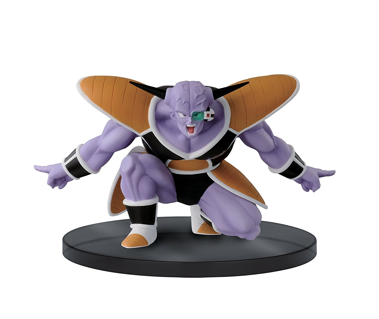 Figurine Captain Ginyu – Dragon Ball Z