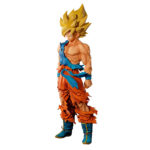 Figurine Son Goku SSJ – Dragon Ball Super