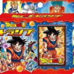 Jeux de cartes Dragon Ball Super