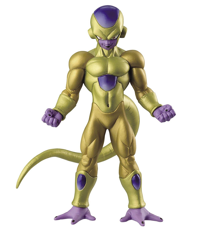 """Figurine Golden Freezer – Dragon Ball Z : Fukkatsu No """"F"""""""