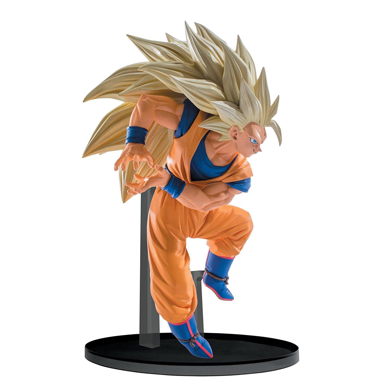 Figurine Son Goku SSJ3 – Dragon Ball Z