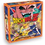 Jeu Dragon Ball Z Road Trip Board Game