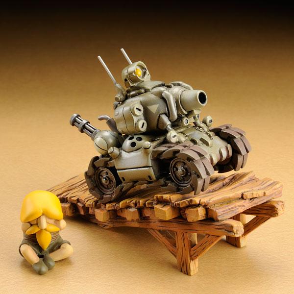 Figurine Fiolina Germi – Metal Slug