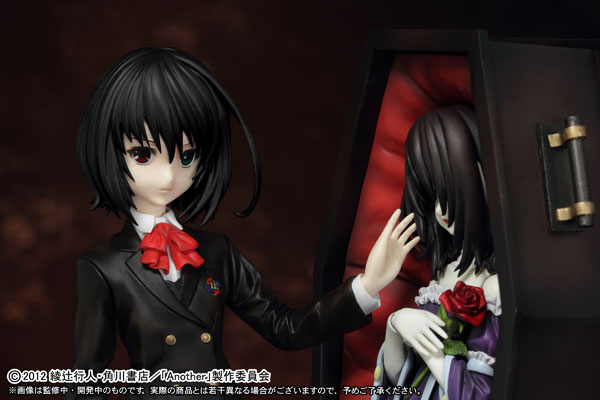 Figurine Misaki Mei – Another