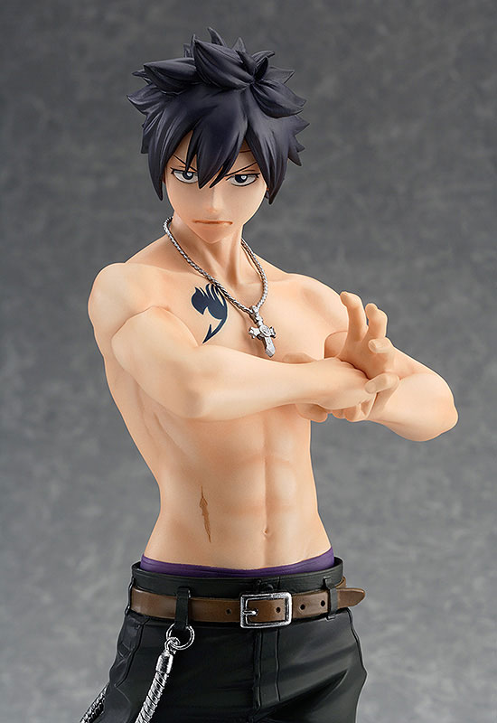 Figurine Gray Fullbuster – Fairy Tail