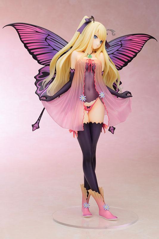 """Figurine Annabel –  """"Fairy Garden"""" Annabel"""