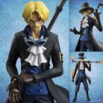 Figurine Sabo – One Piece
