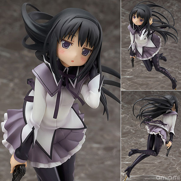 Figurine Akemi Homura – Gekijouban Mahou Shoujo Madoka★Magica