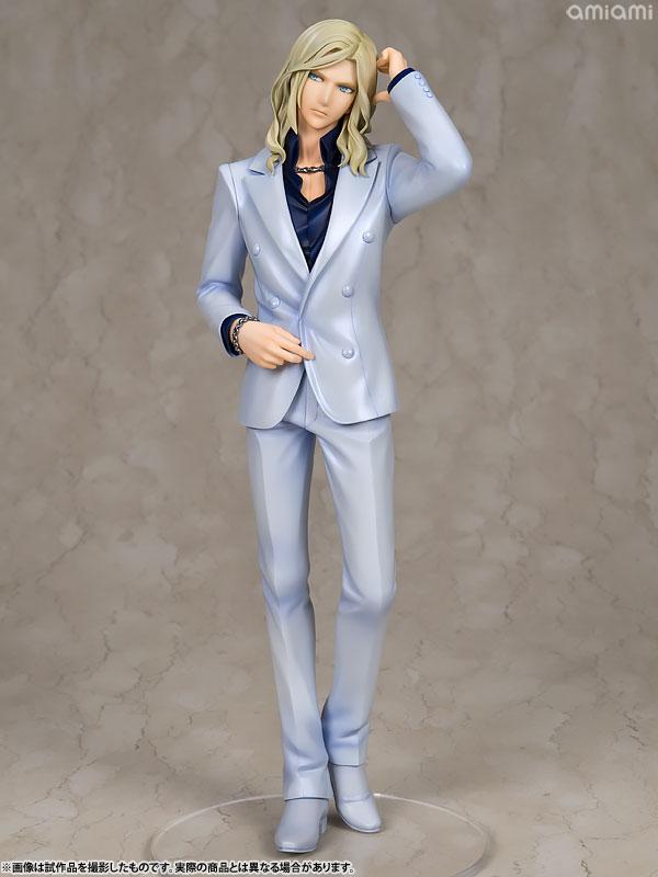 Figurine Camus – Uta no Prince-sama – Maji Love 2000%