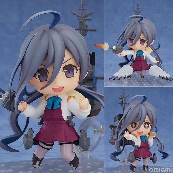 Figurine Kiyoshimo – Kantai Collection ~Kan Colle~