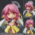 Figurine Nendoroid Jibril – No Game No Life
