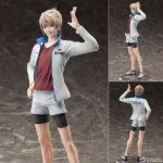 Figurine Yagami Riku – Prince of Stride Alternative
