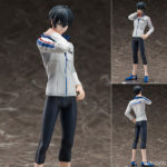 Figurine Fujiwara Takeru – Prince of Stride Alternative