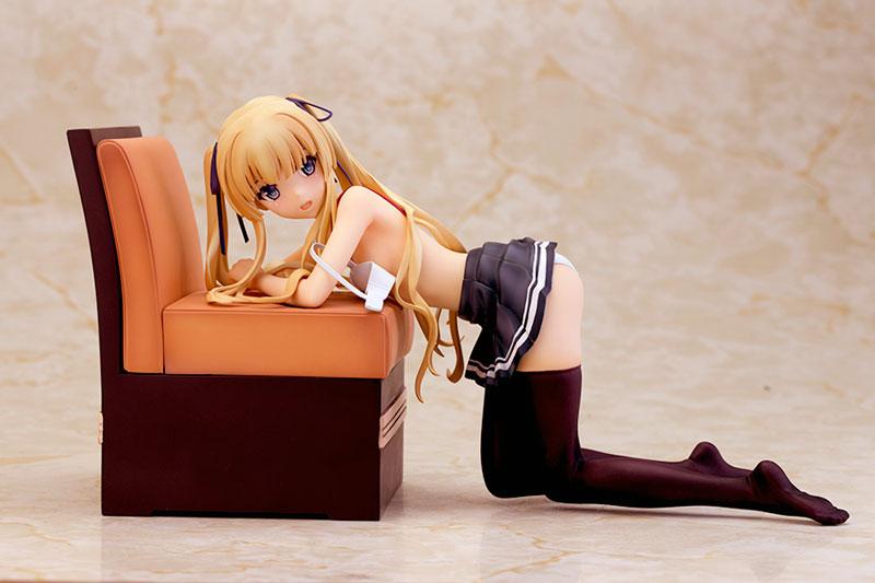 Figurine Sawamura Spencer Eriri – Saenai Heroine no Sodatekata ♭