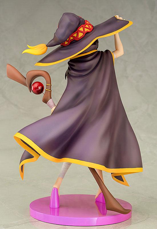 Figurine Megumin – Kono Subarashii Sekai ni Shukufuku o! 2