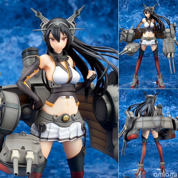 Figurine Nagato – Kantai Collection ~Kan Colle~