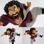 Figurine Mister Satan – Dragon Ball