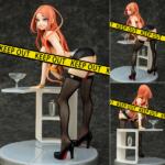 Figurine Musashino Takumi – TSF Monogatari