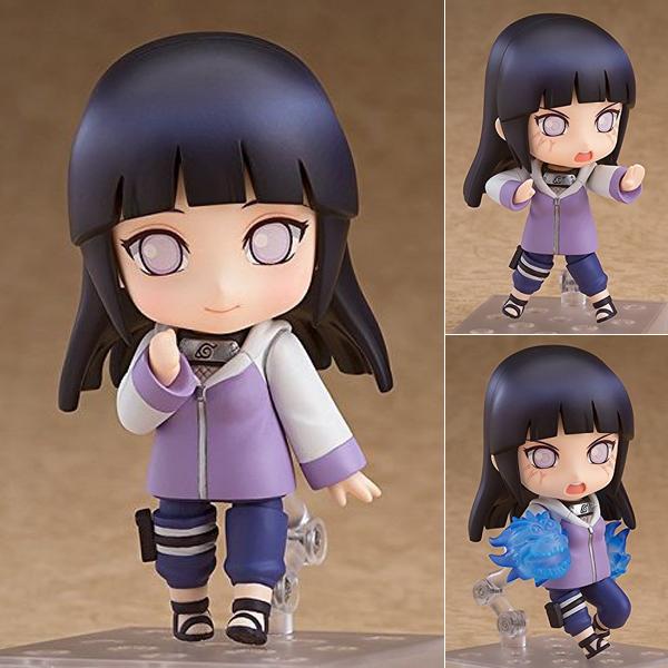 Figurine Nendoroid Hyuuga Hinata – Naruto Shippuuden