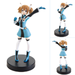 Figurine Silica – Gekijouban Sword Art Online : -Ordinal Scale-