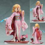 Figurine Tomoe Mami – Gekijouban Mahou Shoujo Madoka★Magica