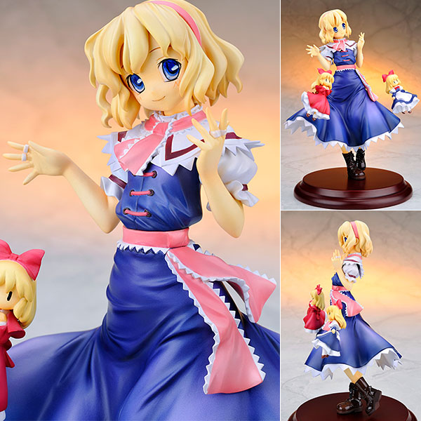 Figurine Alice Margatroid – Touhou Project