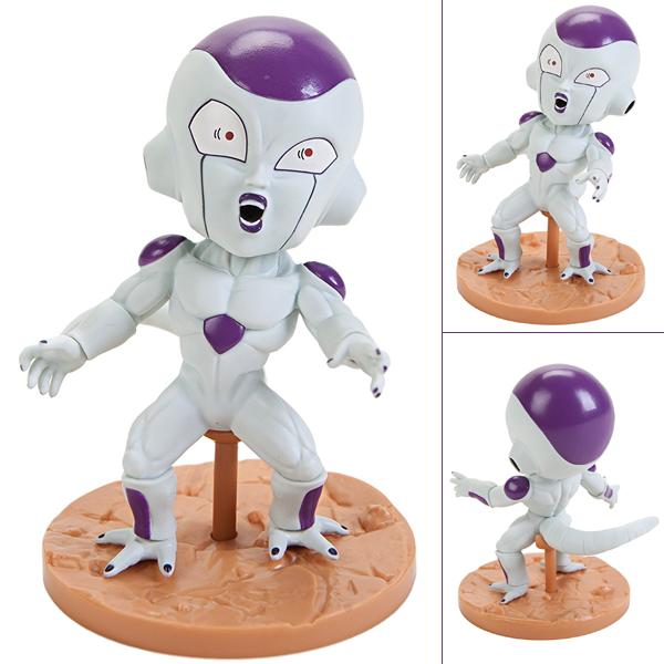 Figurine Freezer (Final Form) – Dragon Ball Z