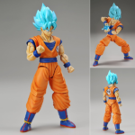 Figurine Son Goku SSJ God SS (Son Goku Super Saiyan Blue) – Dragon Ball