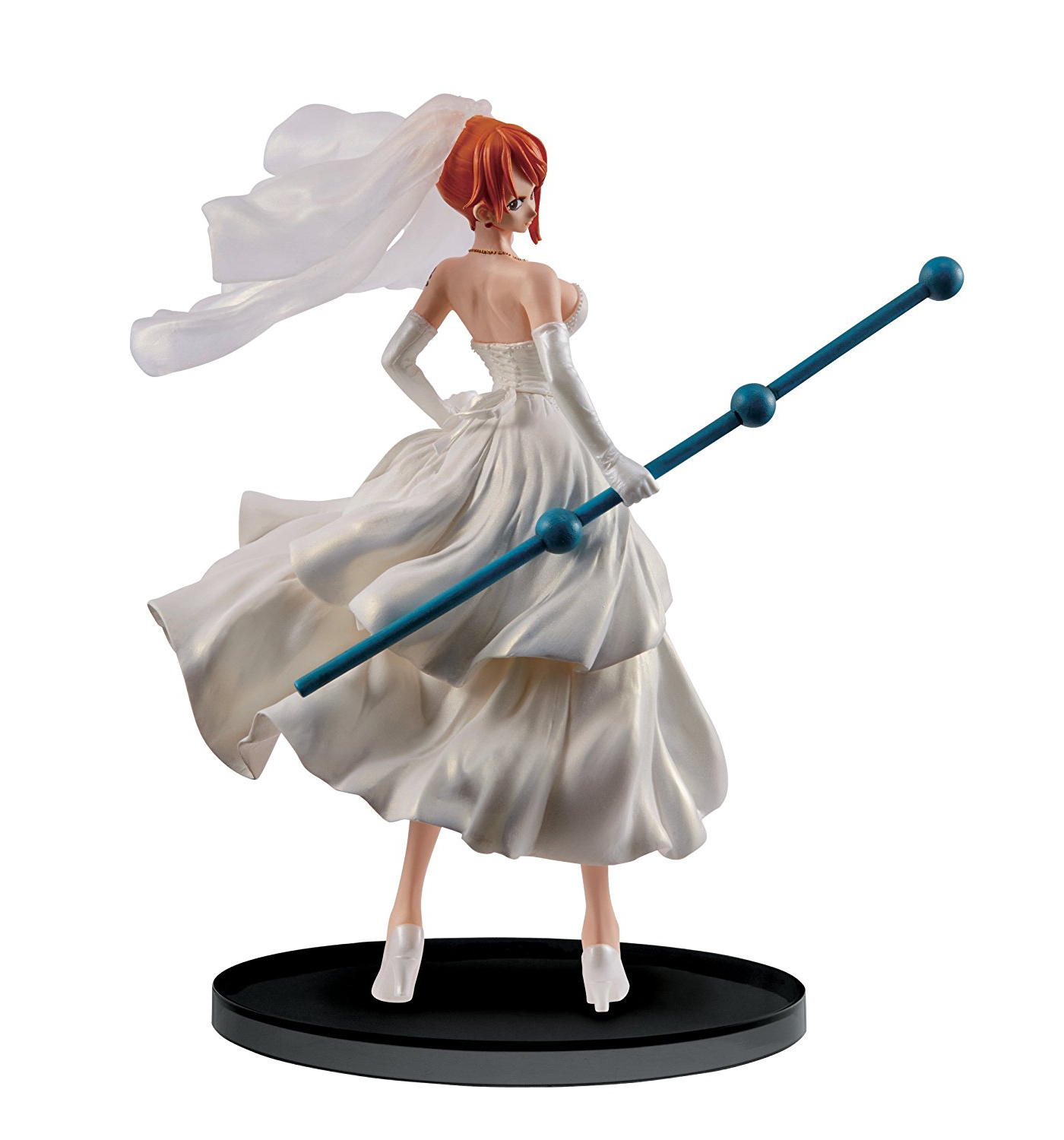 Figurine Nami – One Piece