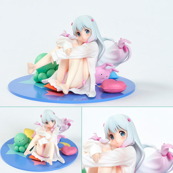 Figurine Izumi Sagiri – Eromanga Sensei [Standard version] (Limited + Exclusive)