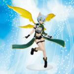 Figurine Sinon – Sword Art Online II