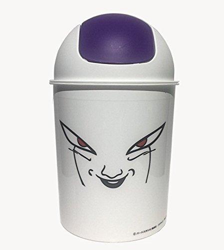 La poubelle avec une force de 530 000 (Freezer) – Dragon Ball