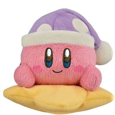 Pelluche Kirby