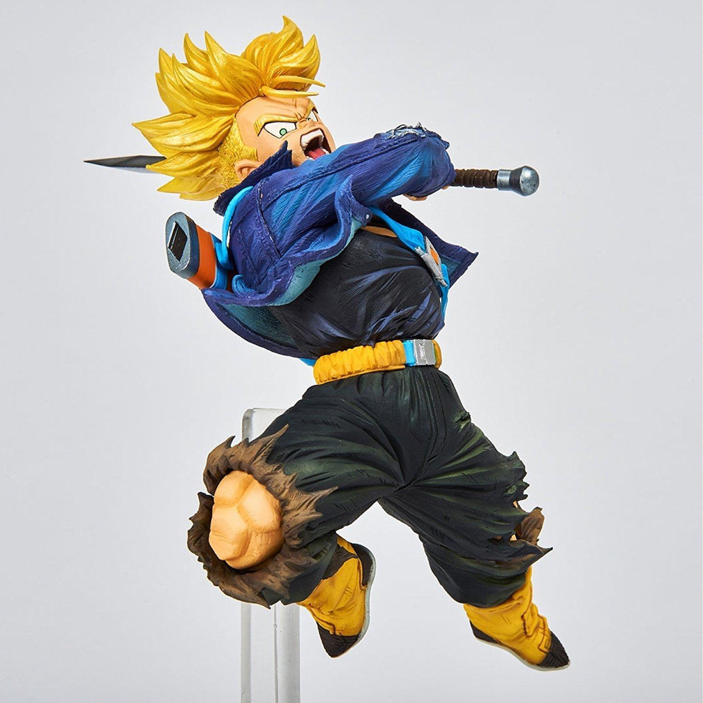 Figurine Trunks SSJ – Dragon Ball Z