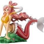 Figurine Shirahoshi – One Piece