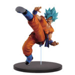 Figurine Son Goku Super Saiyan Blue (Son Goku SSJ God SS) – Dragon Ball Super