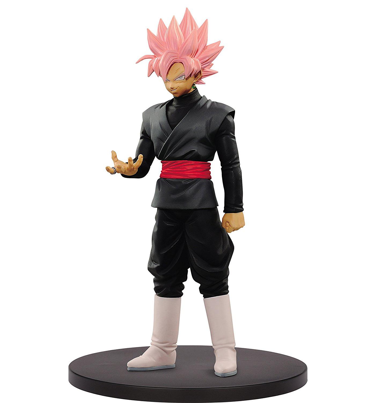Figurine Goku Black SSR – Dragon Ball Super