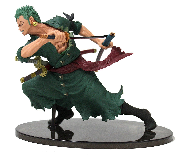 Figurine Roronoa Zoro – One Piece