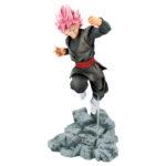 Figurine Goku Black SSR (Super Saiyan Rose) – Dragon Ball Super