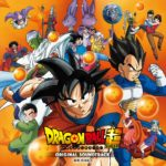 Dragon Ball Super : Original SoundTrack – Vol.1