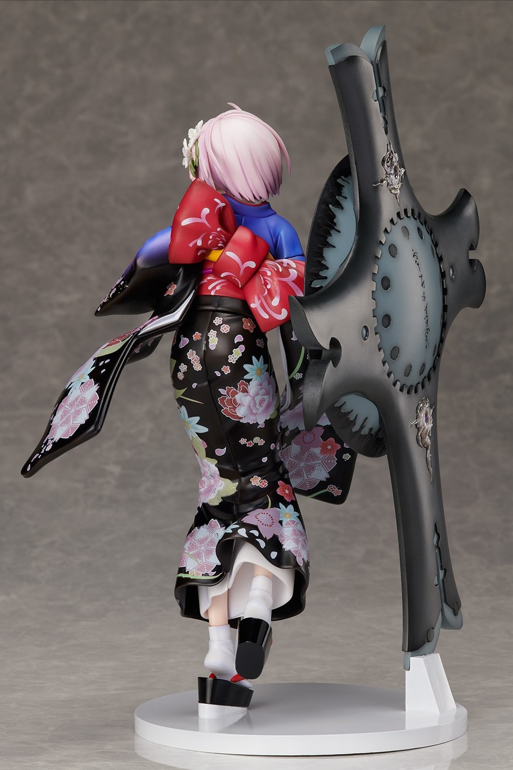 Figurine Mash Kyrielight - Fate/Grand Order