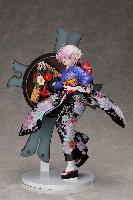 Figurine Mash Kyrielight – Fate/Grand Order