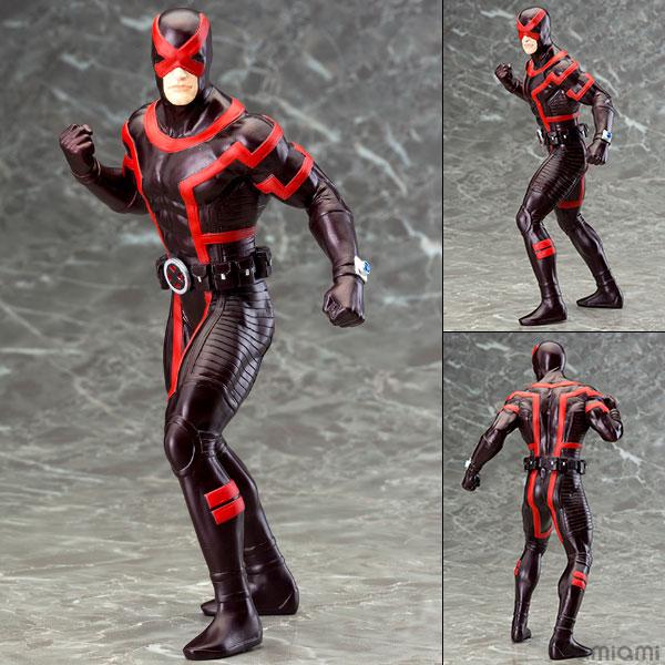 Figurine Cyclops – X-Men