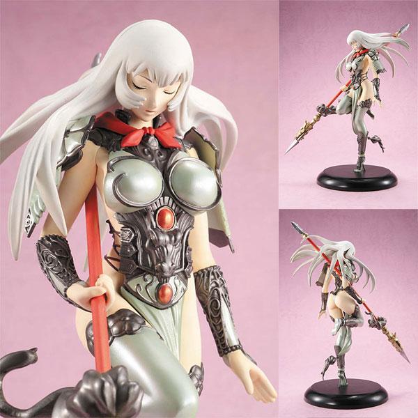 Figurine Chouun Shiryuu – Ikki Tousen