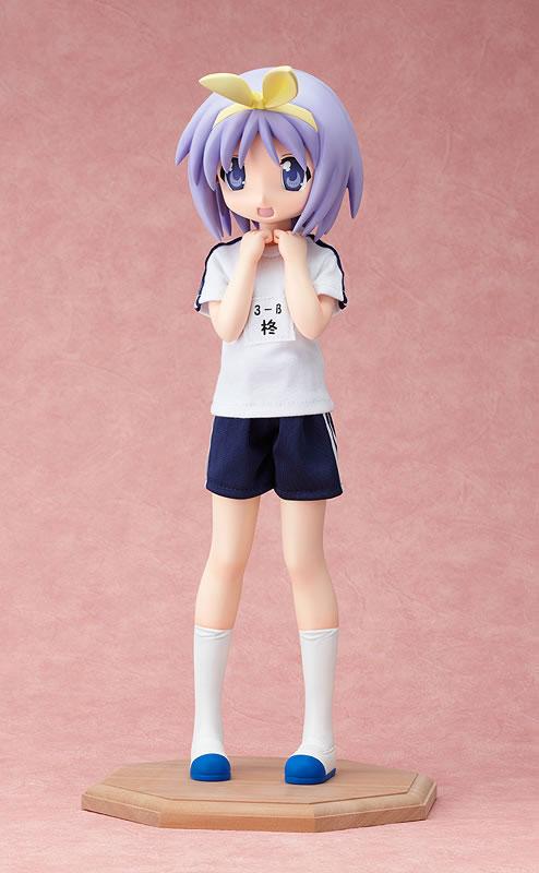 Figurine Hiiragi Tsukasa – Lucky Star