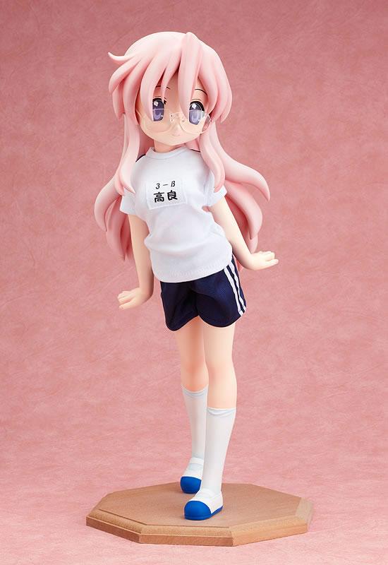 Figurine Takara Miyuki – Lucky Star