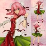 Figurine Ibaraki Kasen – Touhou Project