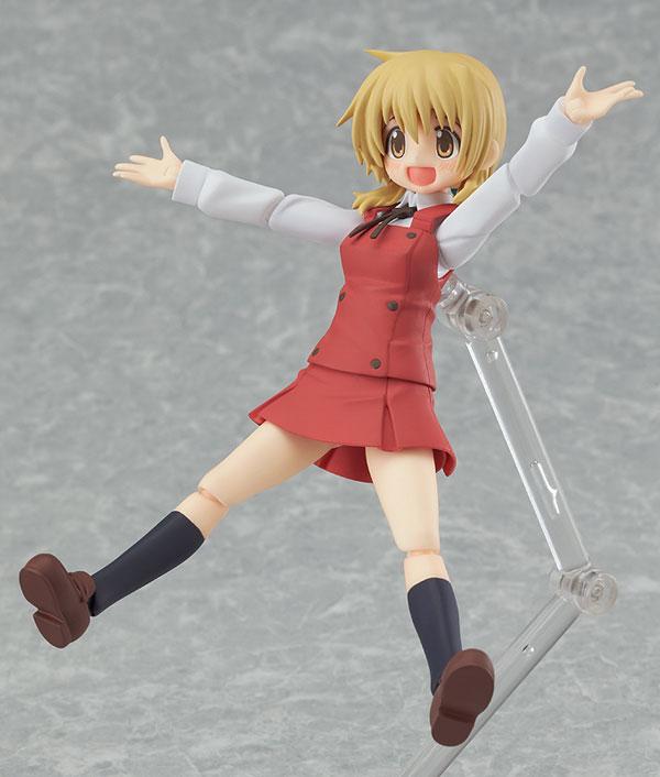 Figurine Miyako – Hidamari Sketch x Honeycomb