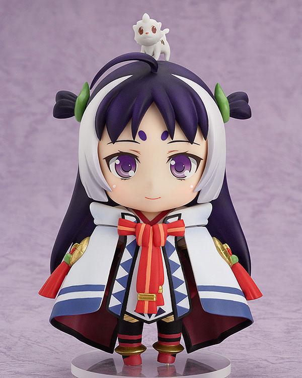Figurine Nendoroid Himiko – Nobunaga the Fool