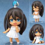 Figurine Nendoroid Mutou Hana – Captain Earth